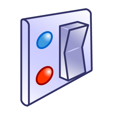 Off, switch icon | Icon search engine