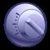 audio, knob icon