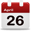 calendar, event, june icon