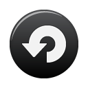 button, repeat icon