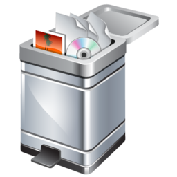 bin, cgi icon