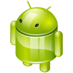 android, mobile os, platform, robot icon