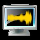 audio, wave icon