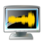 audio, wave icon