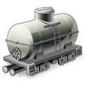 train, wagon icon