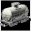 train, wagon icon