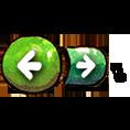 backforward icon