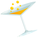 alcohol, cocktail, coctail, drink, glass, martini icon