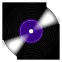 record, music