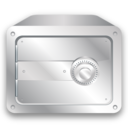 box, safety icon
