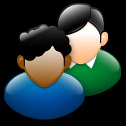 demographic icon