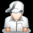 provider, user icon