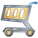 cart, shopping icon