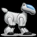 robotic, pet, robot, dog