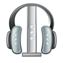 headphones, wireless icon