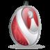 ergonomic, mouse icon