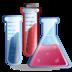chemistry, laboratory, science, test, work icon