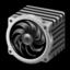 cpu, fan icon