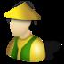 asian icon