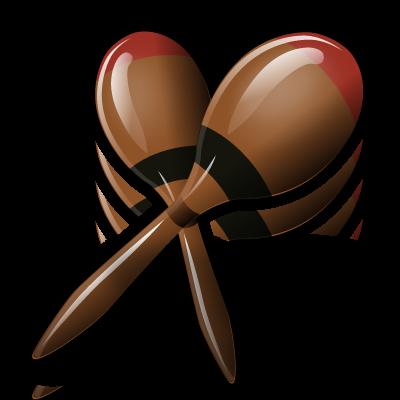 Maraca icon | Icon search engine