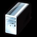 hosting, server icon