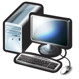 workstation icon