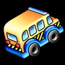school bus, service, transportation
