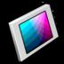 color, mixer icon