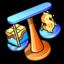 feasibility, study icon