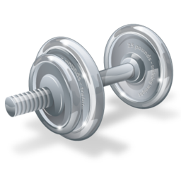 barbell, dumbbell, dumbell, fitness, gym, physical, weight, weightlifting, weights icon