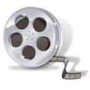 film, play, video icon
