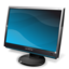 lcd, monitor icon