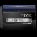 dv, mini icon