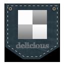 delicious icon