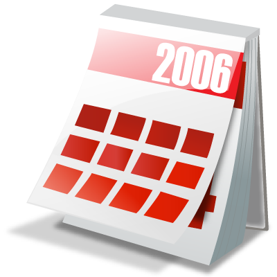 Calendar, year icon | Icon search engine