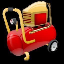 air, compressor icon