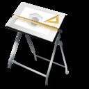 board, drawing