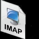 format, imap icon