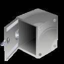 lock, release icon