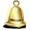 alarm, alert, bell, ringtone icon