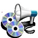 anouncement icon