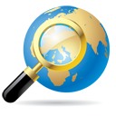 explorer, find, search icon