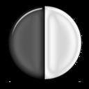 contrast icon