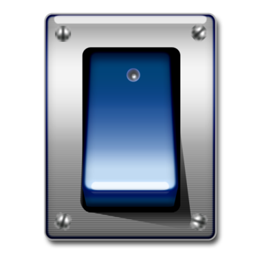 On, power, switch icon - Free download on Iconfinder