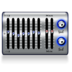 audio, equalizer icon