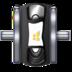 compress, video icon