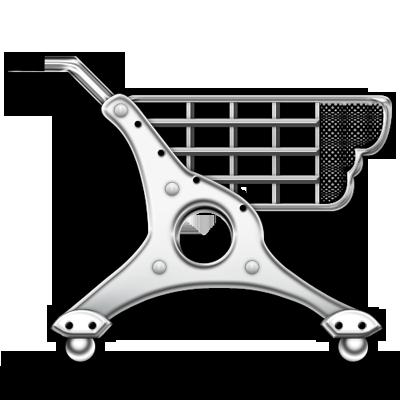 ecommerce, shopping cart icon