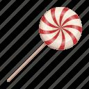 accessory, attributes, caramel, entertainment, fun, lollipop, party