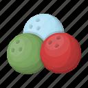 ball, bowling, entertainment, game, pub, roll icon