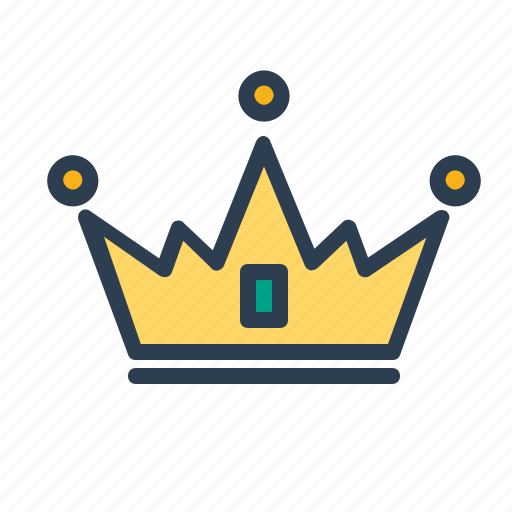 award, best, crown, diadem, king, premium, victory icon